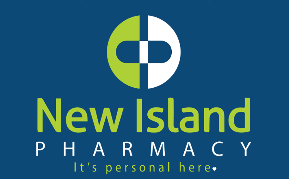 New Island Pharmacy