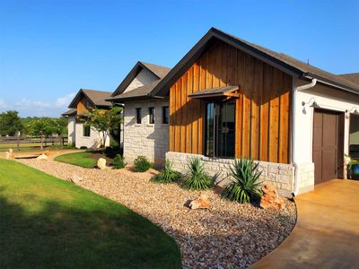 Custom Home Construction in Austin, TX