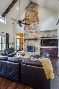 Driftwood, Texas Custom Home Construction