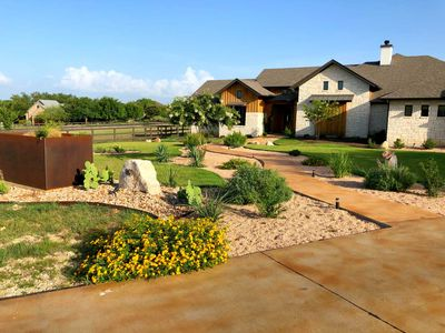 Custom Home Builder and Architect - Dripping Springs, TX