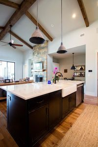 Custom Kitchen Remodeling and Design - Dripping Springs, TX Custom Builders