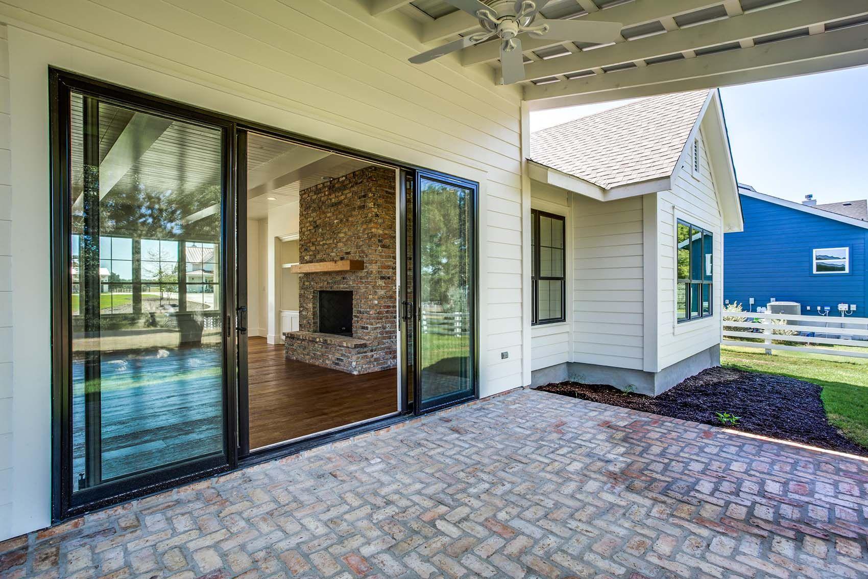 Driftwood, Texas Custom Home Construction