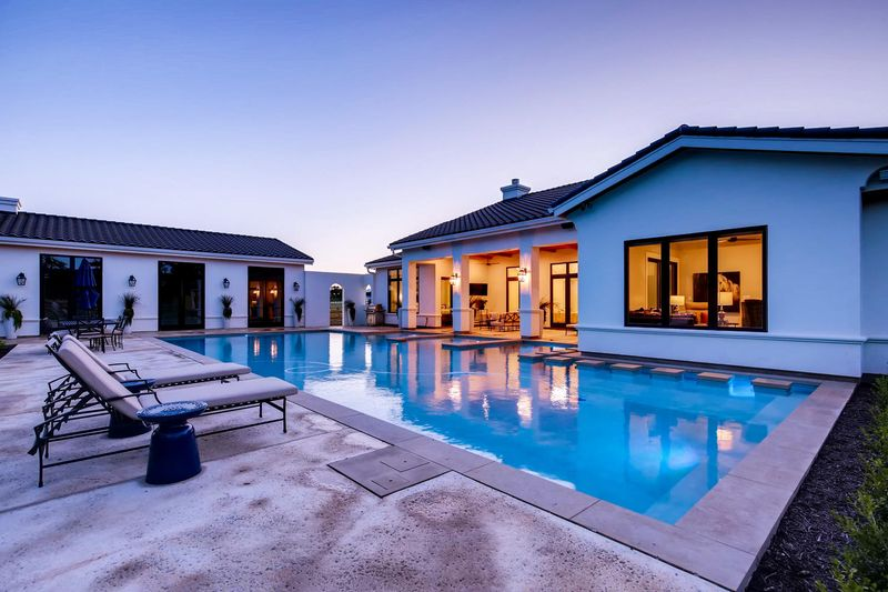 Custom Home, Commercial, and Equestrian Construction - Kirby