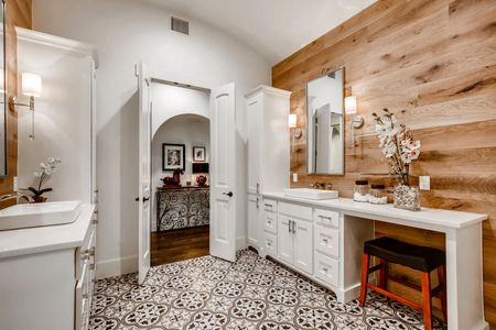 Modern Bathroom Design and Remodeling in Austin, TX