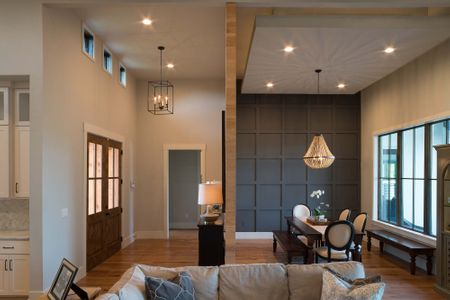 Custom Luxury Home Builder in Austin, Texas