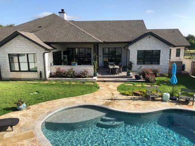 Custom Home Architect - Austin, TX