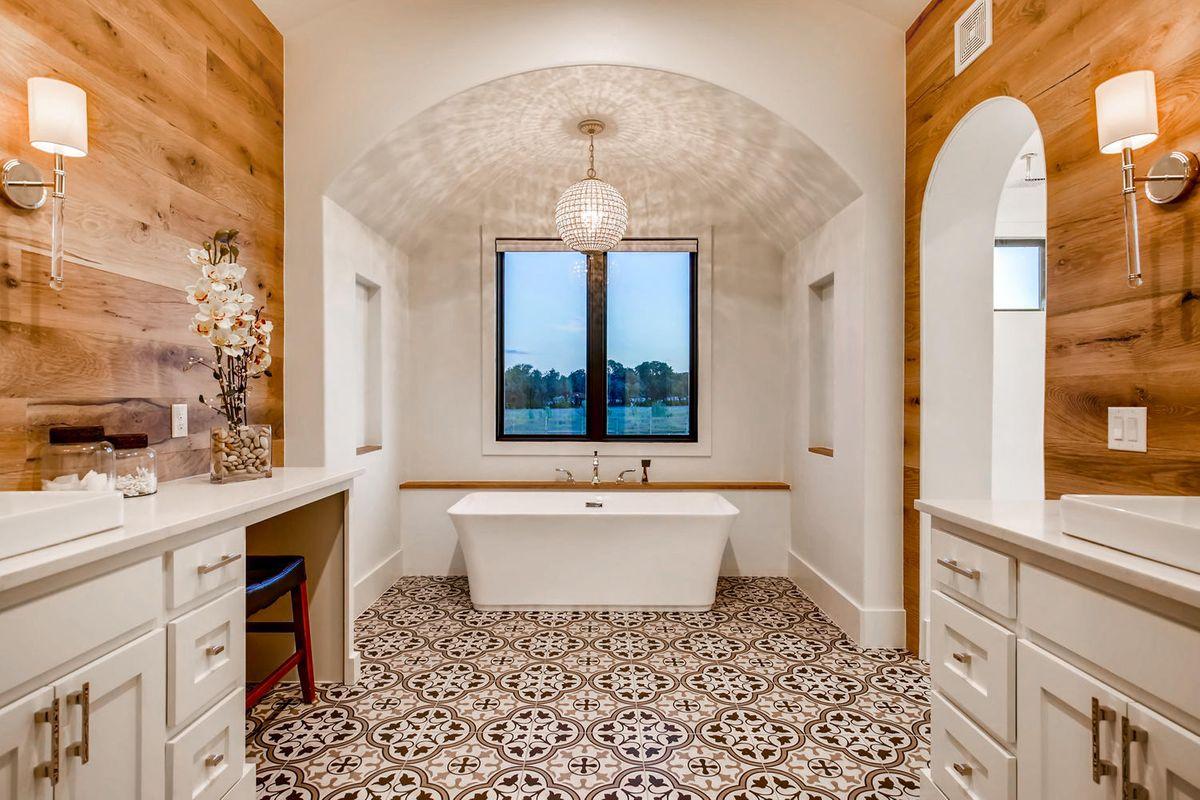 SILVER CHARM BATHROOM