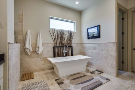 Luxury Bathroom Remodeling in Driftwood, Texas