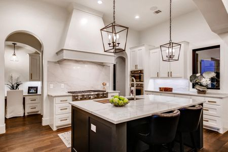 Custom Kitchen Design and Remodeling in Austin, TX