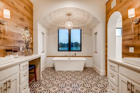 Custom Bathroom Remodeling in Austin, Texas