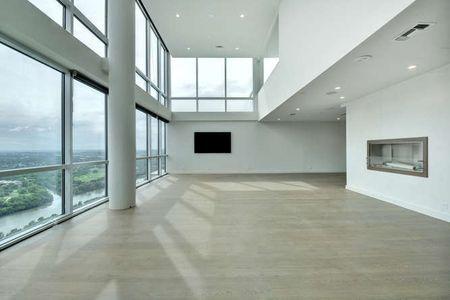 Spring Condominiums Austin Penthouse - Custom Condo Penthouse Design