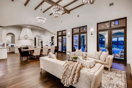 Custom Luxury Home Builders in Austin, TX