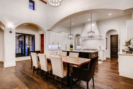 Upscale Kitchen Renovation and Remodeling in Austin, Texas