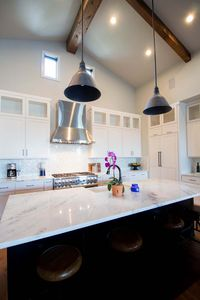 Custom Kitchen Remodeling Contractor in Austin, TX