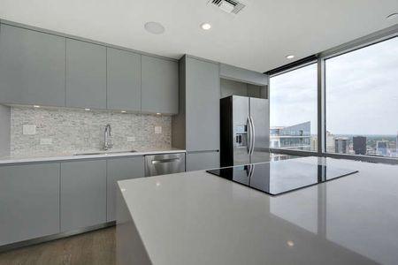 Kitchen Design in Austin, TX
