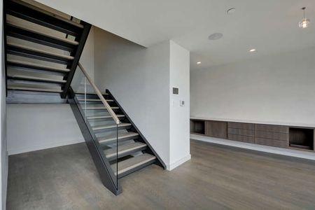 Modern Luxury Custom Home Construction