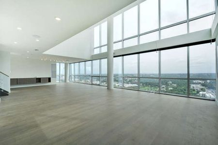 Spring Condominiums Penthouse Austin, TX - Custom Remodeling