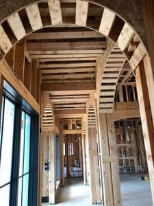 Custom Residential Framing Construction in Austin, TX