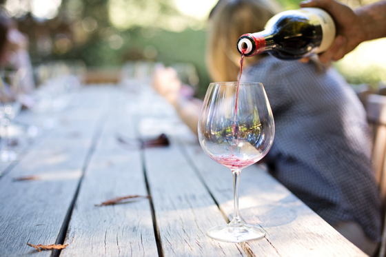 The Top 3 Wine Destinations Near Our Slaughter Lane Apartments