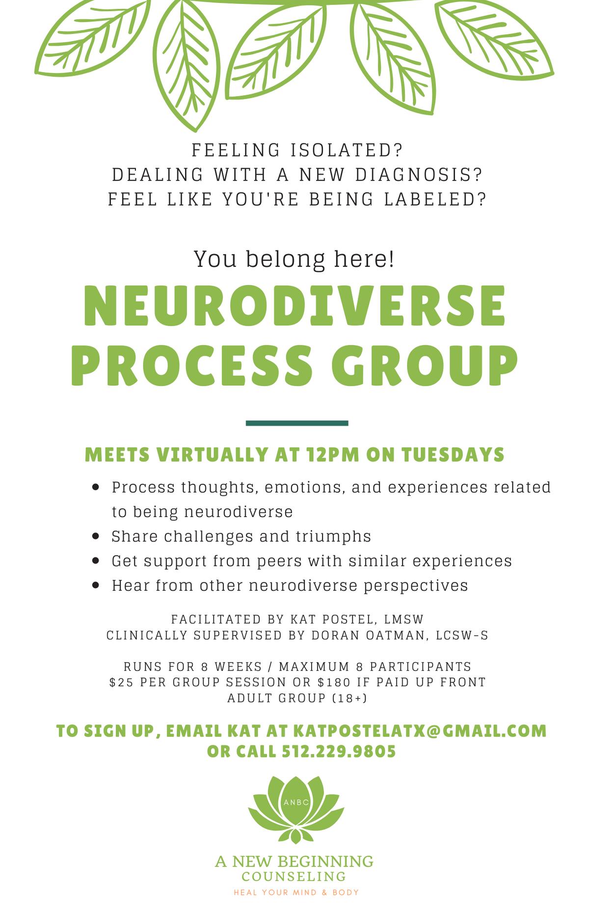Adult Neurodiverse Process Group 3_2_21.png