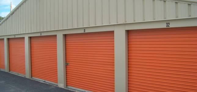 Self Storage Marshall Street Bethlehem, Pennsylvania