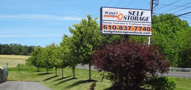 Storage Places in Bath, PA