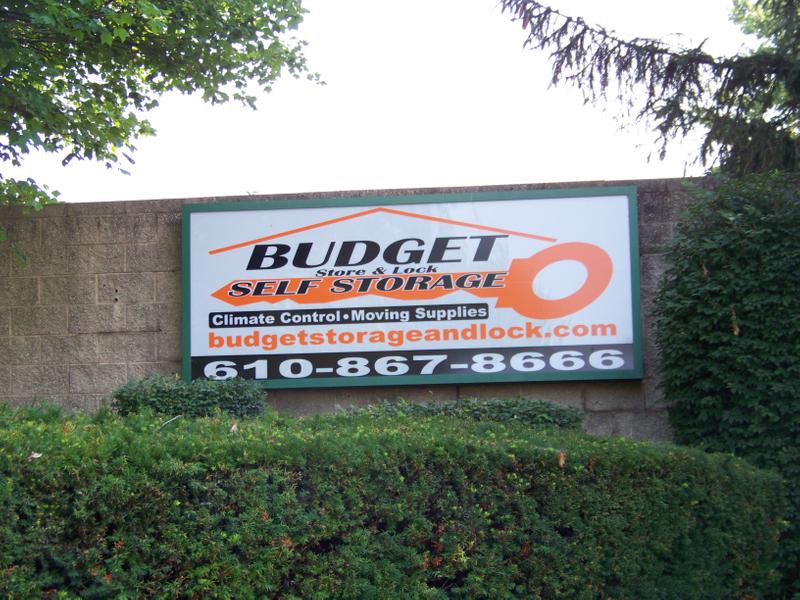 Budget Store and Lock Bethlehem