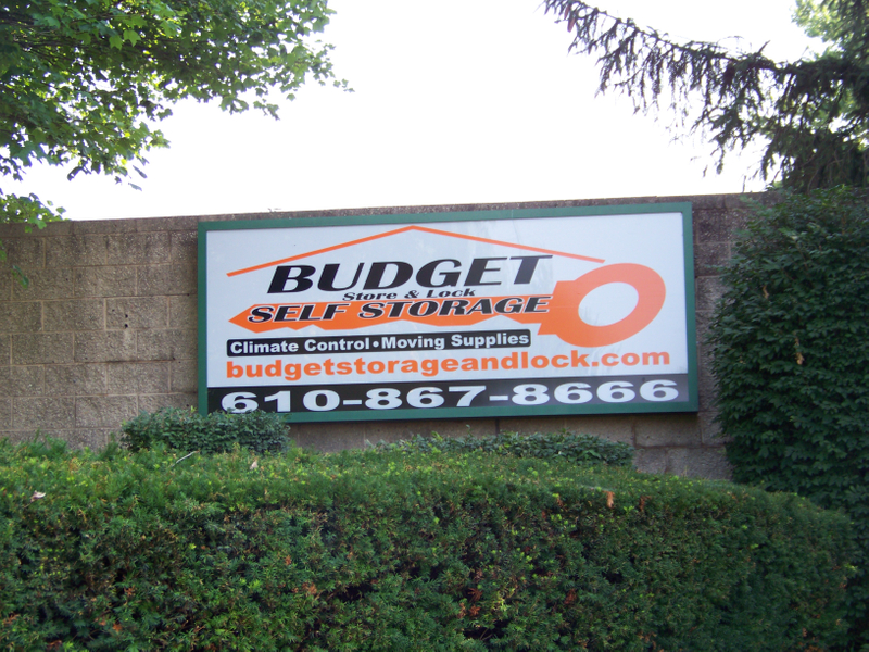 Budget Store and Lock Bethlehem