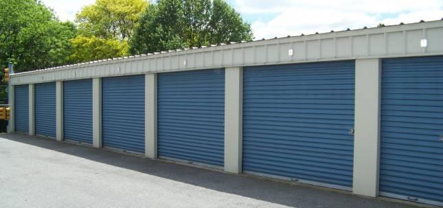 Emmaus Avenue Allentown, PA Self Storage