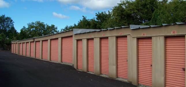 Storage Units Allentown, Pennsylvania