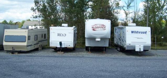 RV Storage Slatington, Pennsylvania