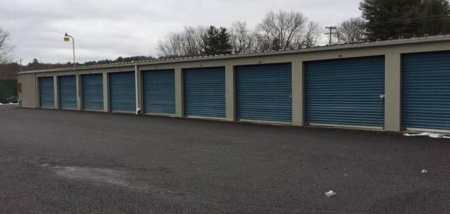 East Stroudsburg, Pennsylvania Storage Units