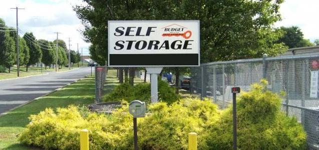 Self Storage Lehigh Valley, Pennsylvania