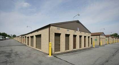 Storage Rental Bethlehem, Pennsylvania