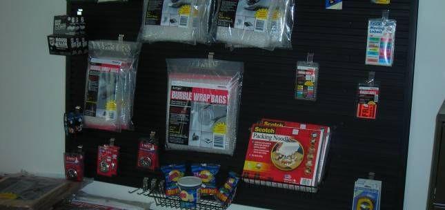 Moving Supplies Schnecksville, Pennsylvania