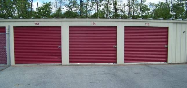 Self-Storage Facility in the Lehigh Valley - Budget Store