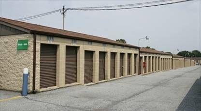 Storage Units in Bethlehem, Pennsylvania