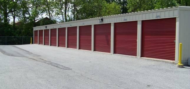 Self Storage Gilbertsville, Pennsylvania