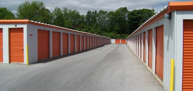 Self Storage Facility In The Lehigh Valley Budget Store