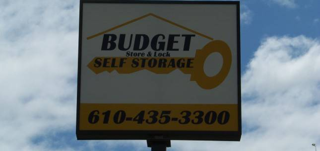 Whitehall, Pennsylvania Self Storage
