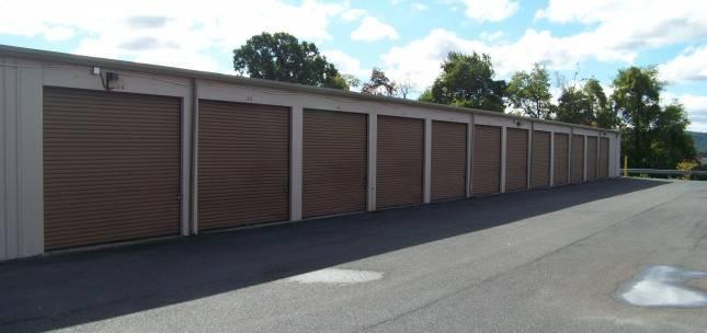 Bethlehem, PA Storage Units