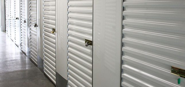 Bangor Pa      Self Storage