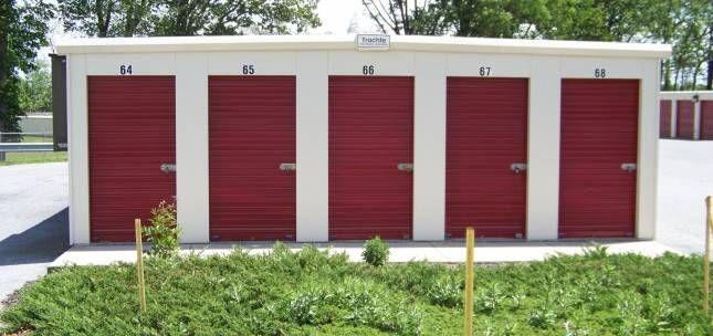 Storage Facilities Allentown PA