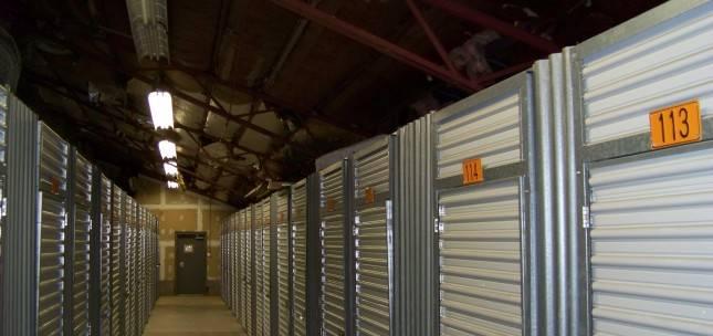 Allen Street Allentown, PA Self Storage
