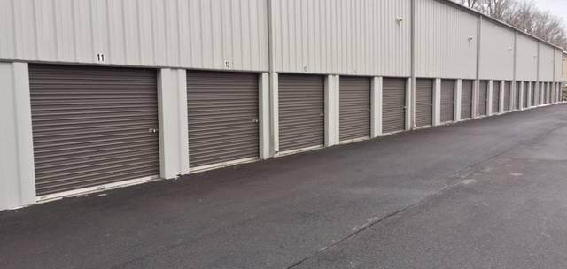 East Stroudsburg, Pennsylvania Self Storage