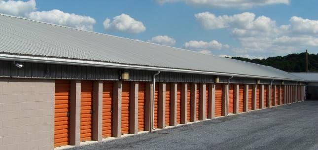 Self Storage Slatington, Pennsylvania