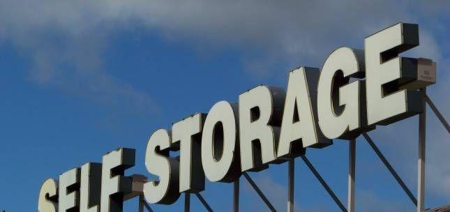 Self Storage Allentown, Pennsylvania