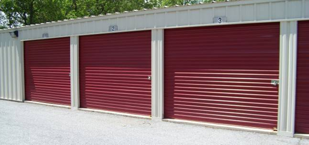Gilberstville, Pennsylvania Storage Units