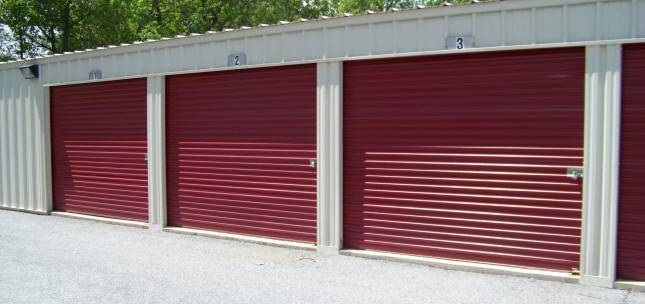 Douglassville, PA · Budget Storage Features