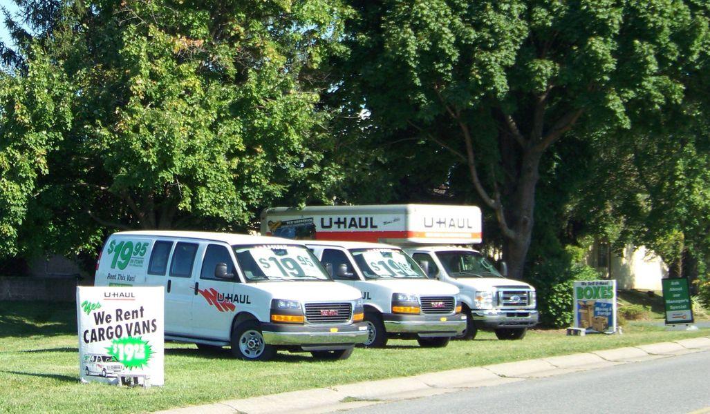 Cargo Van Rental Bethlehem, Pennsylvania